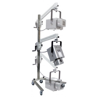 Передвижная стойка Gierth Mobile X-Ray stand Equimobile в Краснодаре