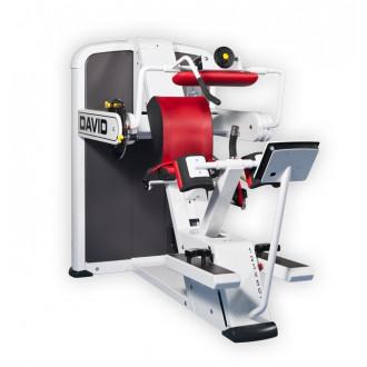 Тренажер механотерапевтический David Back Concept F110 Тренажер для мышц спины в Краснодаре