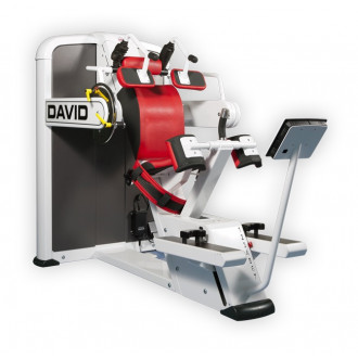 Тренажер механотерапевтический David Back Concept F130 Тренажер для мышц брюшного пресса в Краснодаре