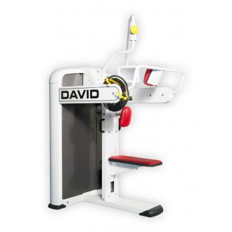 Тренажер механотерапевтический David Back Concept G140 Тренажер для мышц шеи в Краснодаре