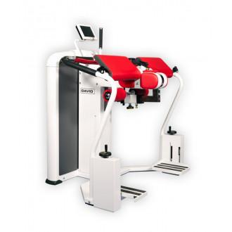 Тренажер механотерапевтический David Hip&Knee Concept F260  Тренажер для мышц тазобедренных суставов в Краснодаре