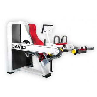 Тренажер механотерапевтический David Hip&Knee Concept F300 Сгибание ног в Краснодаре