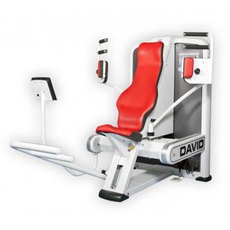 Тренажер механотерапевтический David Shoulder Concept F500 Тренажер для пекторальных мышц в Краснодаре