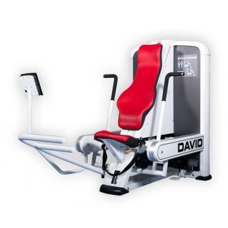 Тренажер механотерапевтический David Shoulder Concept F510 Комплекс для развития мышц грудной клетки в Краснодаре