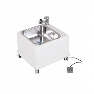Передвижная ванна для педикюра ФП-1001 в Краснодаре