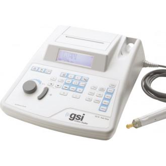 Импедансометр GSI 39 с встроенным скрининговым аудиометром и термопринтером в Краснодаре