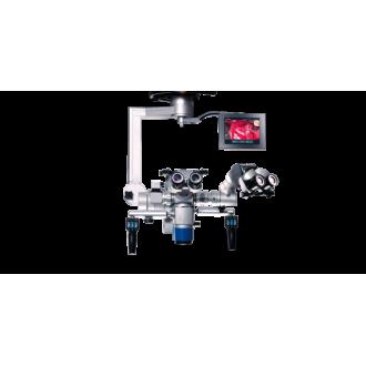 Микроскоп для нейрохирургии Hi-R в Краснодаре