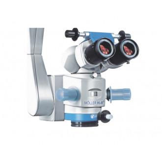 Микроскоп офтальмологический Hi-R в Краснодаре
