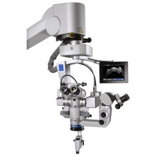 Микроскоп офтальмологический Hi-R с iOCT в Краснодаре