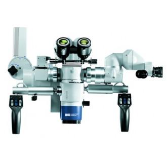 Операционный ЛОР-микроскоп премиум-класса Hi-R в Краснодаре
