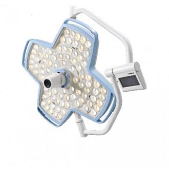 Однокупольный хирургический светодиодный светильник  серии HyLED 9 в Краснодаре
