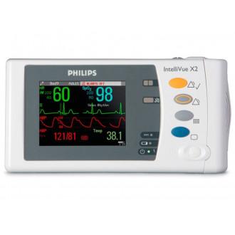 Транспортный монитор пациента IntelliVue MMS X2 в Краснодаре