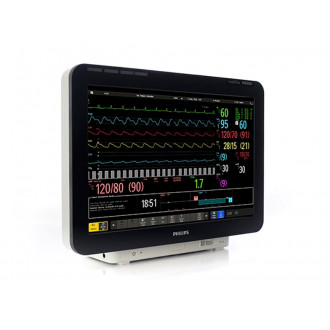 IntelliVue MX800 Универсальный монитор пациента экспертного класса в Краснодаре