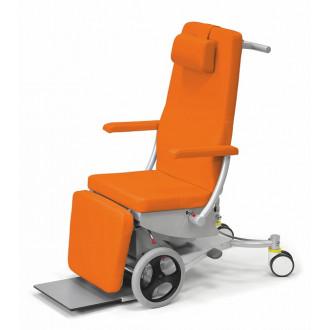 Кресло каталка медицинская КММП в Краснодаре