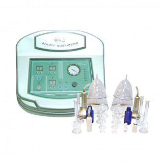 Аппарат для вакуумного массажа MD-3a-Aesthetic в Краснодаре