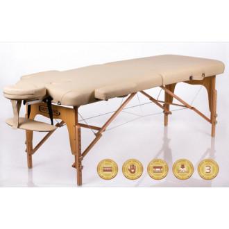 Складной массажный стол Memory 2 в Краснодаре
