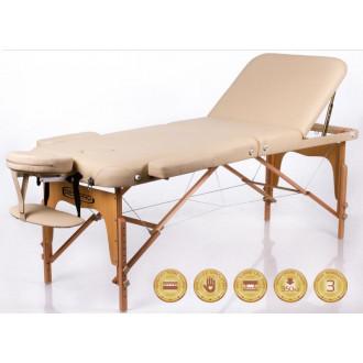 Складной массажный стол Memory 3 в Краснодаре