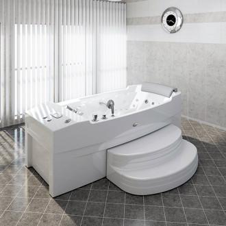 Медицинская ванна OLYMPIA в Краснодаре
