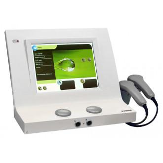Аппарат комбинированной терапии Pulson 400 в Краснодаре