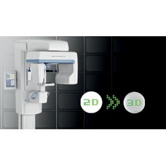 Ортопантомограф цифровой панорамный Pan eXam Plus 3D в Краснодаре