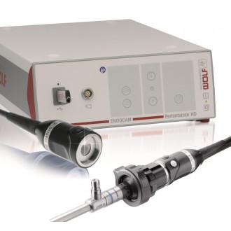 Система видеокамер эндоскопических ENDOCAM Performance  HD в Краснодаре