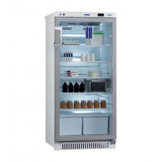 Холодильник фармацевтический ХФ-250-3 со стеклянной дверью (250 л) в Краснодаре