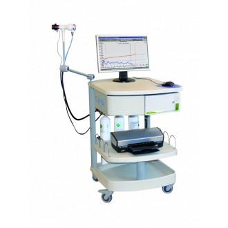 Quark PFT Пульмонологическая диагностическая лаборатория в Краснодаре