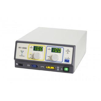 Радиоволновой хирургический аппарат RFS-4000K в Краснодаре