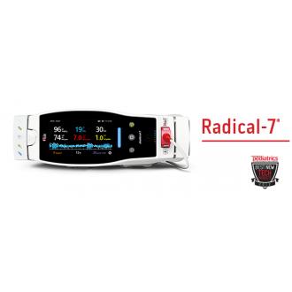 Стационарный пульсоксиметр Masimo Radical - 7 в Краснодаре