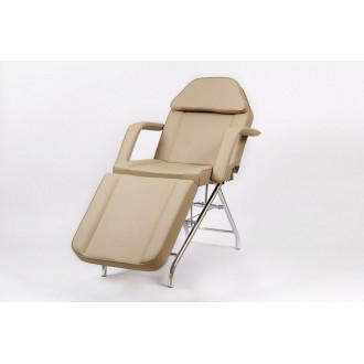 Косметологическое кресло SD-3560 Светло-коричневое в Краснодаре