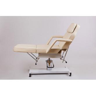 Косметологическое кресло SD-3668 Светло-коричневое в Краснодаре