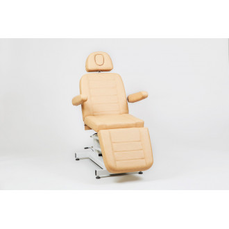Косметологическое кресло SD-3705 Бежевое в Краснодаре