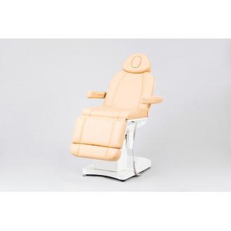 Косметологическое кресло SD-3708A Светло-коричневое в Краснодаре