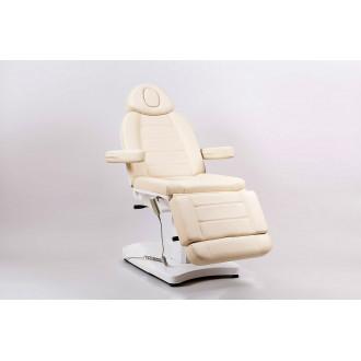 Косметологическое кресло SD-3803A Слоновая кость в Краснодаре