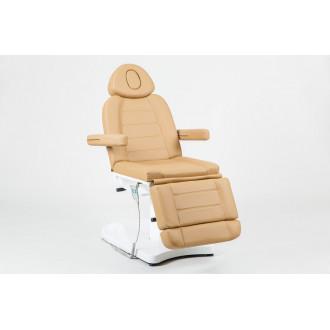 Косметологическое кресло SD-3803A Светло-коричневое в Краснодаре