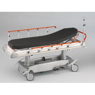 Каталка для перевозки реанимационных и амбулаторных пациентов STS 282 в Краснодаре