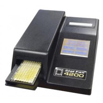 Иммуноферментный анализатор Stat Fax® 4200 в Краснодаре