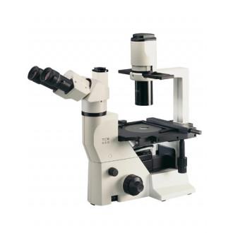 Лабораторный микроскоп TCM 400 (флюоресцентный) в Краснодаре