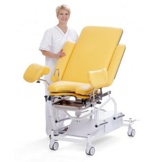 Кресло гинекологическое с электроприводом Tarsus в Краснодаре