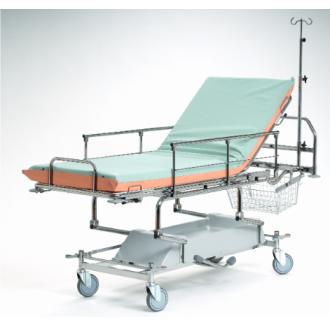 Каталка для транспортировки пациентов двухсекционная Tarsus B1-230-1100-1005 в Краснодаре
