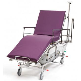 Каталка для транспортировки пациентов трехсекционная Tarsus B1-130-1100 в Краснодаре