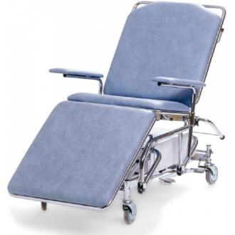 Каталка для осмотра и транспортировки пациентов трехсекционная Tarsus 010-8351, 011-8351 в Краснодаре