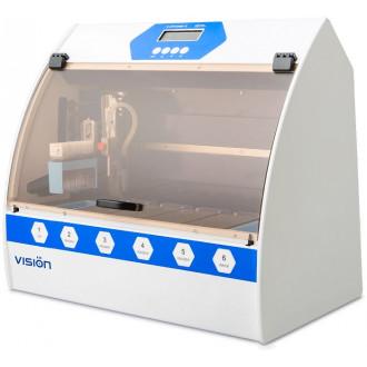 Автоматический стейнер V-Chromer® II в Краснодаре