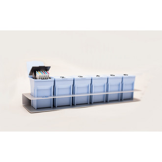 V-Chromer® Mini II Ручной стейнер на 6 емкостей в Краснодаре