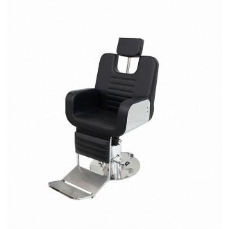 Парикмахерское кресло клиента для барбершопа Вискер в Краснодаре