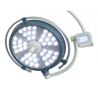Светодиодный хирургический светильник однокупольный YDZ 500 plus в Краснодаре