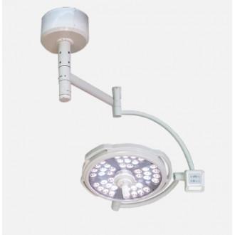 Светодиодный хирургический светильник однокупольный YDZ 700 plus в Краснодаре