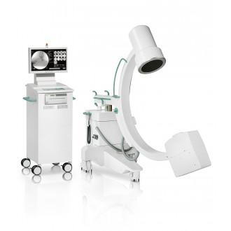Передвижная рентген установка С-дуга Ziehm 8000 в Краснодаре
