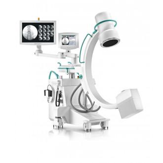 Передвижная рентген установка С-дуга Ziehm Solo в Краснодаре