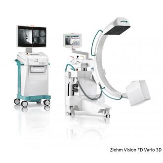 Передвижная рентген установка С-дуга Ziehm Vision FD Vario 3D в Краснодаре